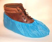 Blue Box Socks Premium Grade Overshoes