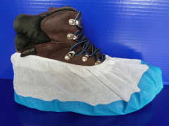 Deluxe Overshoes - Blue Box GB