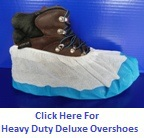Blue Box GB - Deluxe Overshoes