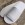 Blue Box Socks - Standard Open Toe Slippers